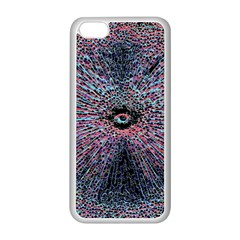 Million And One Apple Iphone 5c Seamless Case (white) by InsanityExpressed