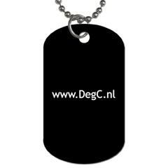 By Sam De Bruin   Dog Tag (two Sides)   3hjfhpzn3jhl   Www Artscow Com Back