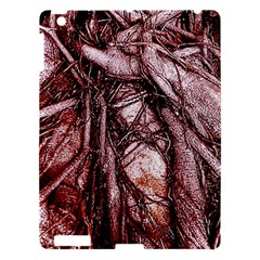 The Bleeding Tree Apple Ipad 3/4 Hardshell Case by InsanityExpressed