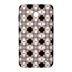 Cute Pretty Elegant Pattern Nokia Lumia 630 by creativemom