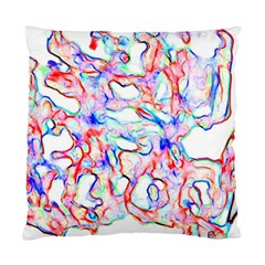 Soul Colour Light Standard Cushion Case (one Side)  by InsanityExpressedSuperStore