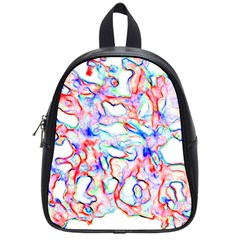 Soul Colour Light School Bags (small)  by InsanityExpressedSuperStore