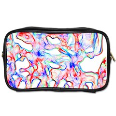 Soul Colour Light Toiletries Bags by InsanityExpressedSuperStore