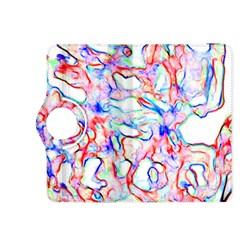 Soul Colour Light Kindle Fire Hdx 8 9  Flip 360 Case by InsanityExpressedSuperStore