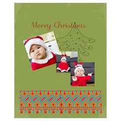 Xmas By Xmas   Drawstring Bag (small)   Nekmz4hjkrds   Www Artscow Com Back