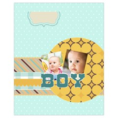 Baby By Baby   Drawstring Bag (small)   Gizp0lctgo4t   Www Artscow Com Back