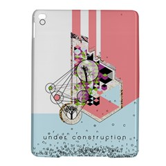 Under Construction Ipad Air 2 Hardshell Cases