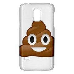 Poop Galaxy S5 Mini by redcow