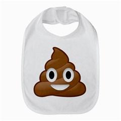 Poop Bib by redcow
