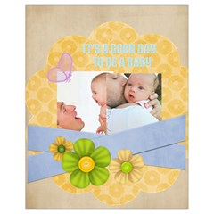 Baby By Baby   Drawstring Bag (small)   Kylq2q30hkgh   Www Artscow Com Back