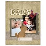 BABY - Drawstring Bag (Small)