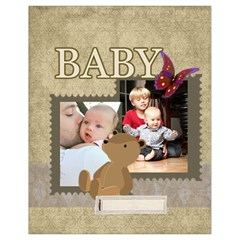 Baby By Baby   Drawstring Bag (small)   Pmme6281g4lu   Www Artscow Com Back