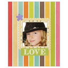 Kids By Kids   Drawstring Bag (small)   Phghr3rif42s   Www Artscow Com Front