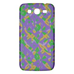Mixed Shapes Samsung Galaxy Mega 5 8 I9152 Hardshell Case  by LalyLauraFLM
