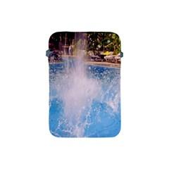 Splash 3 Apple Ipad Mini Protective Soft Cases by icarusismartdesigns
