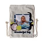kids - Drawstring Bag (Small)