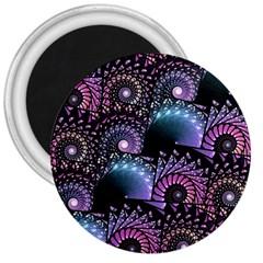 Stunning Sea Shells 3  Magnets by KirstenStar