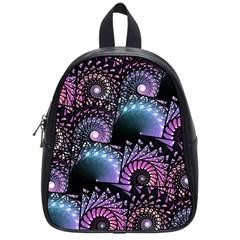 Stunning Sea Shells School Bags (small)  by KirstenStar
