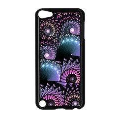 Stunning Sea Shells Apple Ipod Touch 5 Case (black) by KirstenStar