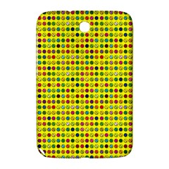 Multi Col Pills Pattern Samsung Galaxy Note 8 0 N5100 Hardshell Case  by ScienceGeek
