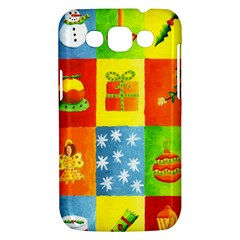 Christmas Things Samsung Galaxy Win I8550 Hardshell Case  by julienicholls