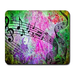 Abstract Music 2 Large Mousepads by ImpressiveMoments
