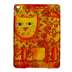 Patterned Lion Ipad Air 2 Hardshell Cases