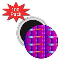 Pink Cell Mate 1 75  Magnets (100 Pack)  by TheWowFactor