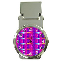 Pink Cell Mate Money Clip Watches by TheWowFactor