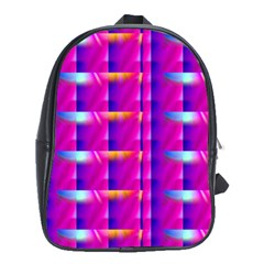 Pink Cell Mate School Bags (xl)  by TheWowFactor