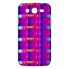 Pink Cell Mate Samsung Galaxy Mega 5 8 I9152 Hardshell Case  by TheWowFactor