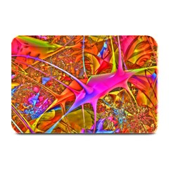 Biology 101 Abstract Plate Mats by TheWowFactor