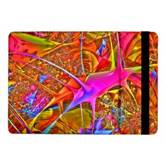 Biology 101 Abstract Samsung Galaxy Tab Pro 10 1  Flip Case by TheWowFactor