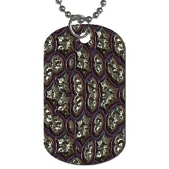 3d Plastic Shapes Dog Tag (two Sides) by LalyLauraFLM