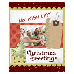 Xmas By Joy   Drawstring Bag (small)   X6kfqbot7mbx   Www Artscow Com Front