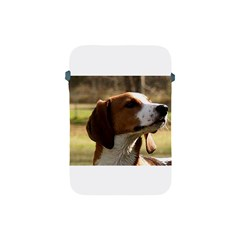 Treeing Walker Coonhound Apple iPad Mini Protective Soft Cases by TailWags
