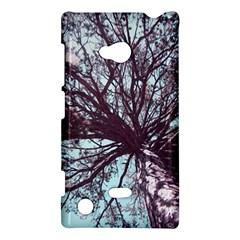 Under Tree  Nokia Lumia 720 by infloence