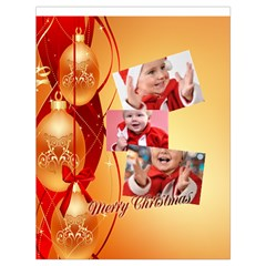 Xmas By Man   Drawstring Bag (large)   T8dp8ezppvyg   Www Artscow Com Back