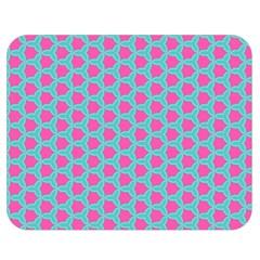 Cute Pretty Elegant Pattern Double Sided Flano Blanket (medium)  by creativemom