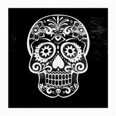 Skull Medium Glasses Cloth by ImpressiveMoments