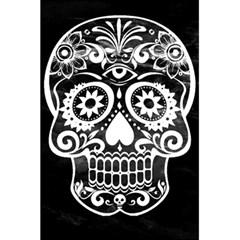 Skull 5 5  X 8 5  Notebooks by ImpressiveMoments