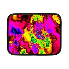 Powerfractal 01 Netbook Case (Small)  by ImpressiveMoments