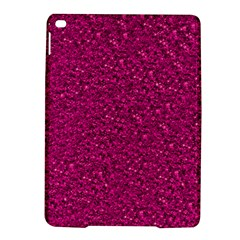 Sparkling Glitter Pink Ipad Air 2 Hardshell Cases