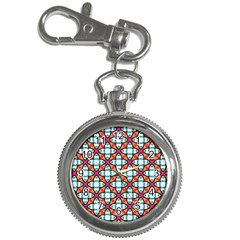 Pattern 1284 Key Chain Watches by creativemom