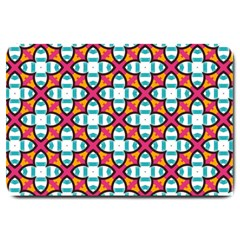 Pattern 1284 Large Doormat  by creativemom