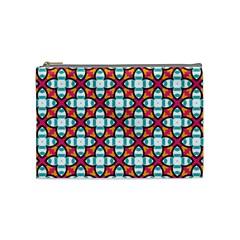 Pattern 1284 Cosmetic Bag (medium)  by creativemom