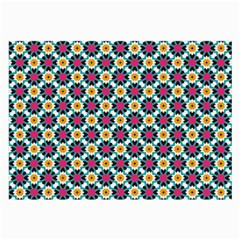 Pattern 1282 Large Glasses Cloth (2 Side) by creativemom