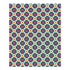 Pattern 1282 Shower Curtain 60  X 72  (medium)  by creativemom