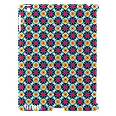 Pattern 1282 Apple Ipad 3/4 Hardshell Case (compatible With Smart Cover) by creativemom