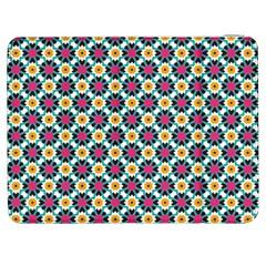 Pattern 1282 Samsung Galaxy Tab 7  P1000 Flip Case by creativemom